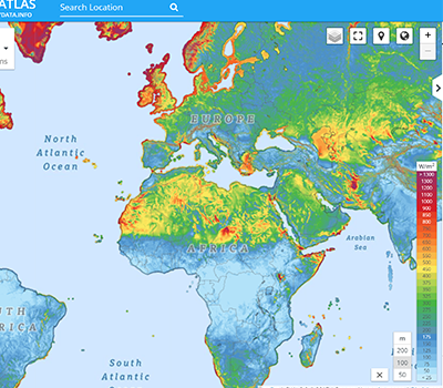 Global Wind Atlas